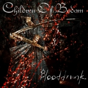Children Of Bodom - Blooddrunk (CD)