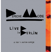 Depeche Mode - Live In Berlin (2CD+2DVD+Blu-ray Audio)