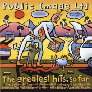 Public Image Limited - The Greatest Hits, So Far (2LP)