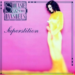 Siouxsie And The Banshees - Superstition (2LP)