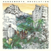 Steel Pulse - Handsworth Revolution (CD)