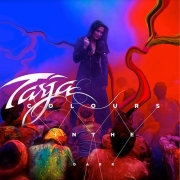 Tarja Turunen ‎- Colours In The Dark (CD)