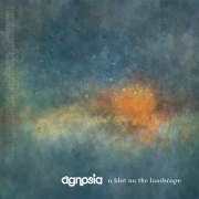 Agnosia - A Blot On The Landscape (CD)