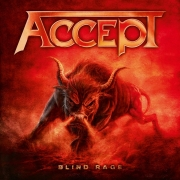 Accept - Blind Rage (CD)
