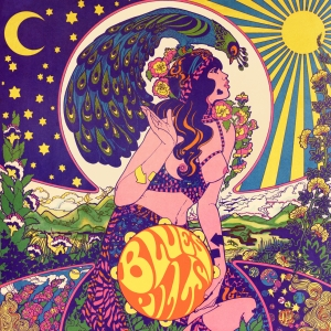 Blues Pills - Blues Pills (Digipak CD+DVD)