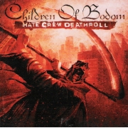 Children Of Bodom - Hate Crew Deathroll (CD)