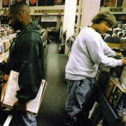 DJ Shadow - Endtroducing ..... (CD)