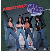 Thin Lizzy - Fighting (Deluxe 2CD)