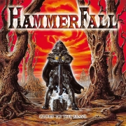 Hammerfall - Glory To The Brave (Coloured LP)