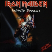 "Iron Maiden - Infinite Dreams (Live) (7"" Vinyl Single)"