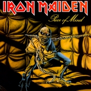 Iron Maiden - Piece Of Mind (LP)
