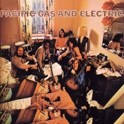 Pacific Gas And Electric - Pacific Gas And Electric (CD)
