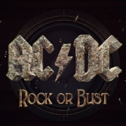 AC/DC - Rock Or Bust (Digipack CD)