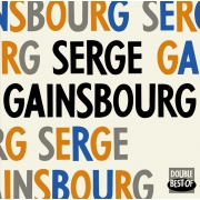 Serge Gainsbourg - Double Best Of (2LP)