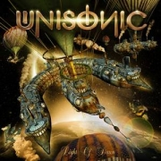 Unisonic - Light Of Dawn (Deluxe Digipack CD)