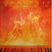Vangelis - Heaven And Hell (LP)
