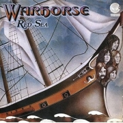 Warhorse - Red Sea (LP)