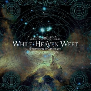 While Heaven Wept - Suspended At Aphelion (Digipak CD)